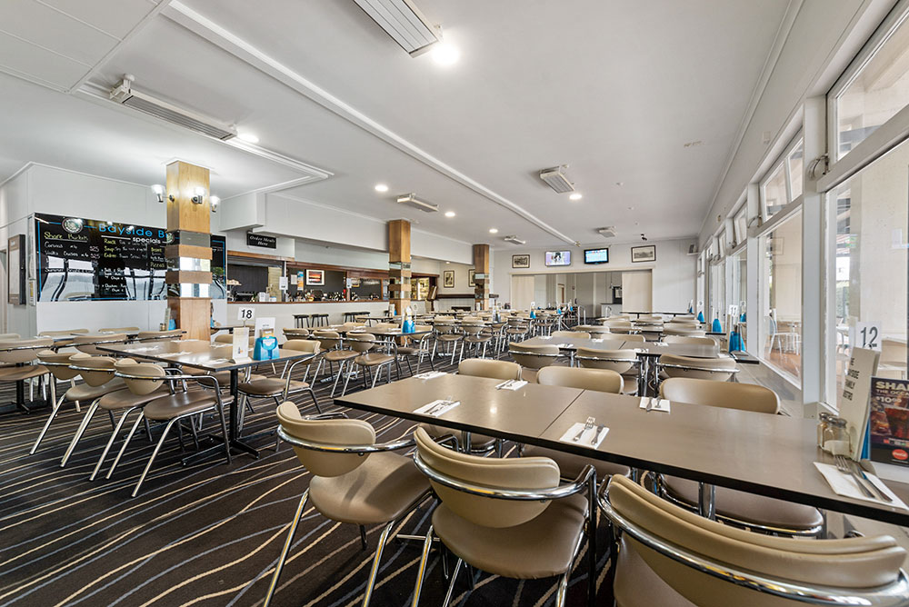 Bayside Hotel Functions